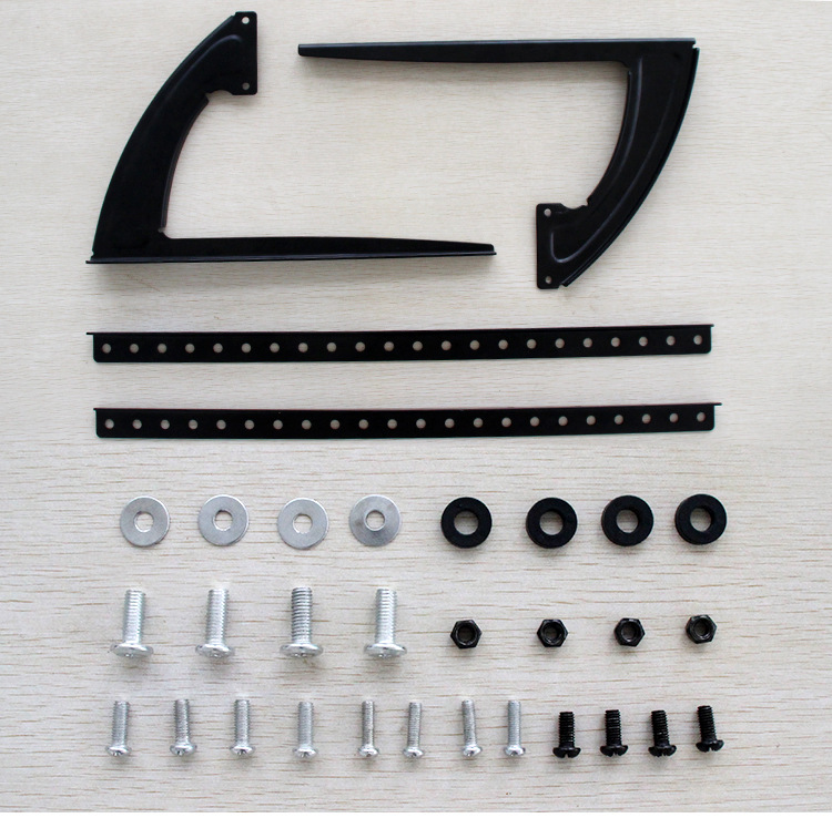 Chân đế tivi đa năng 19-42 inch, phù hợp tất cả các loại tivi Samsung, Sony, LG, TCL - C14
