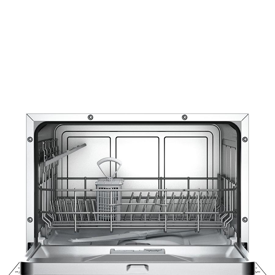 Máy Rửa Chén Bosch SKS62E22EU - Hàng Nhập Khẩu