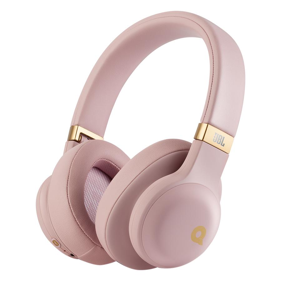 Tai Nghe Bluetooth Chụp Tai JBL Quincy Edition E55BTQE - Hàng Chính Hãng