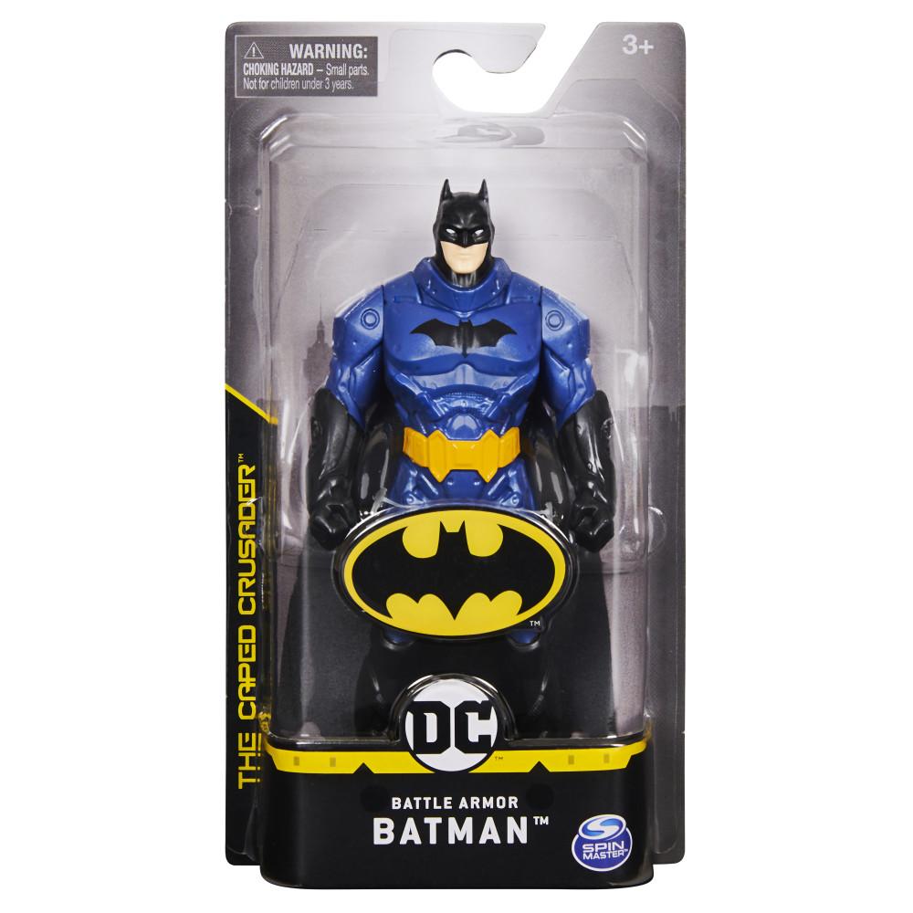 Đồ Chơi Mô Hình BATMAN Người Dơi Batman 6 Inch 6055412