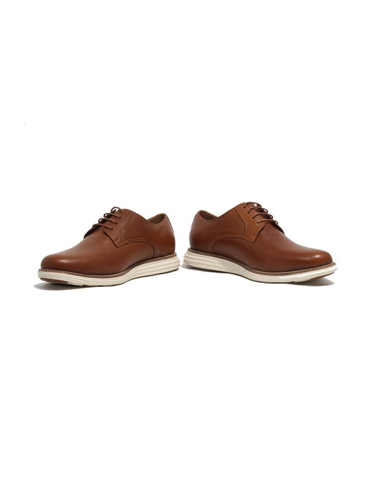 Giày Sneaker Nam Da bò cao cấp Banuli HMPD2M0
