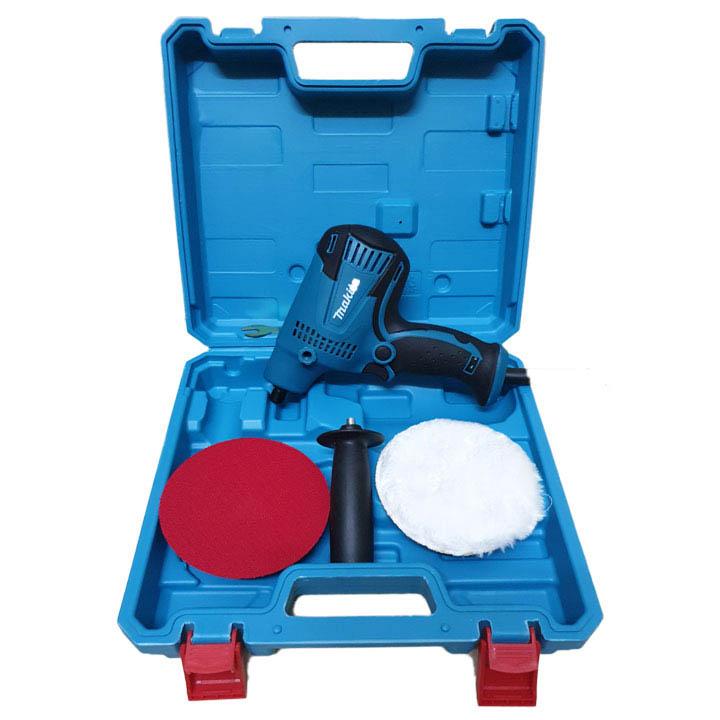 Máy đánh bóng - máy chà nhám dụng cụ dùng đánh bóng oto và đánh bóng điều hòa