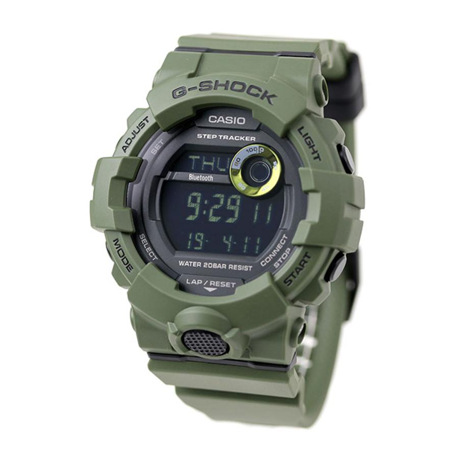 Đồng hồ nam Casio G-Shock chính hãng GBD-800UC-3DR