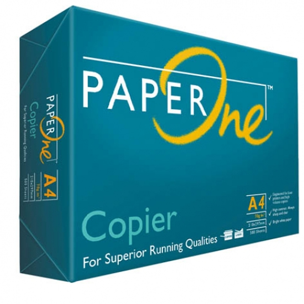 Giấy PaperOne A4 DL 70