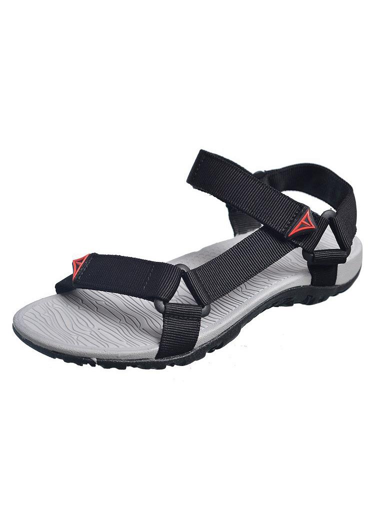 Giày Sandal Nam Quai Dù Kiểu Dáng Hàn Quốc D106