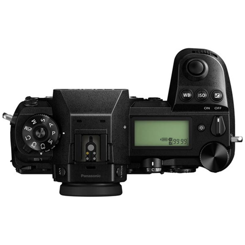 Máy Ảnh Panasonic Lumix S1 Body - Hàng Chính Hãng