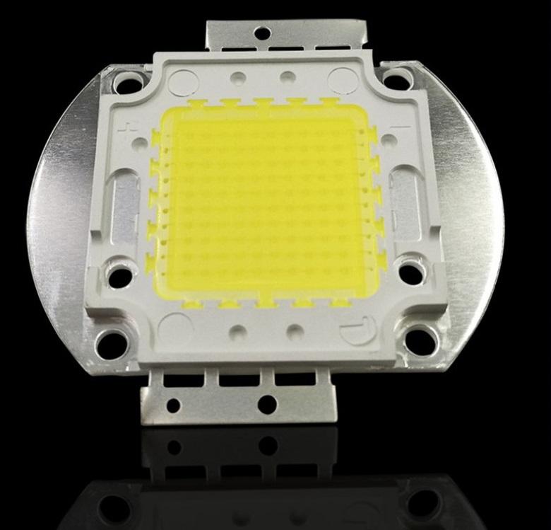 LED Luxeon Công Suất 100W 36V Sáng Trắng