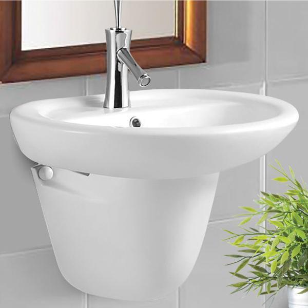 Kết quả hình ảnh cho lavabo treo tường