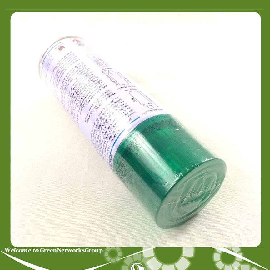 Sơn phun xịt ATM A003 400ml ( màu xanh lá )