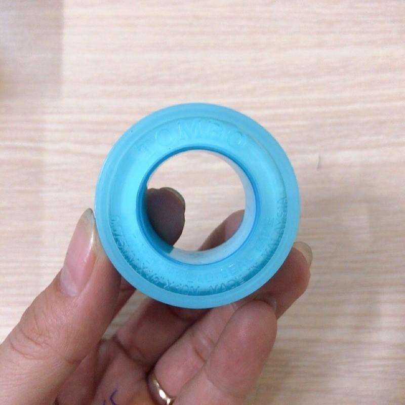 Compo 10 Keo lụa, keo non, tampo mã lai, cao su non quấn răng ống nước .