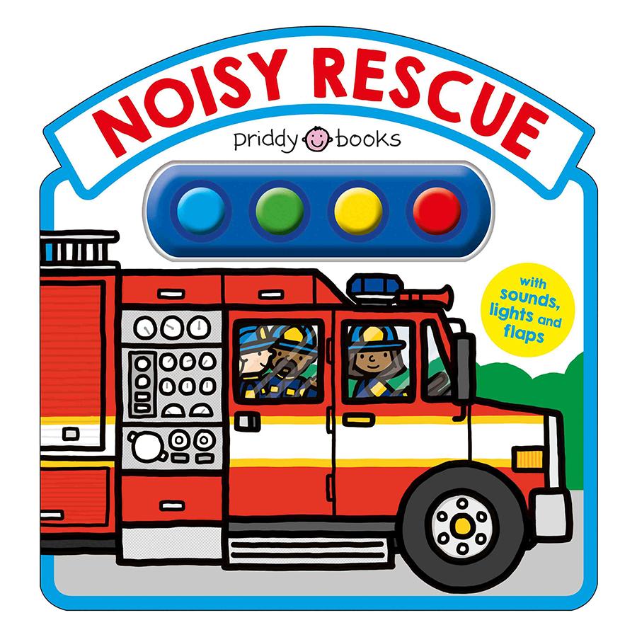 Noisy Rescue