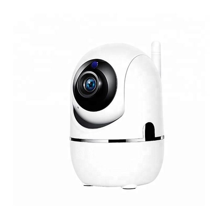 Smart Camera IP Thông Minh Detek X8400 tự theo dõi chuyển động - Hàng nhập khẩu