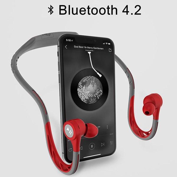Tai Nghe Nhét Tai ️️ Tai Nghe Bluetooth Kiểu Dáng Thể Thao - Tai Nghe Không Dây RB-S20 Đường Truyền 5.0