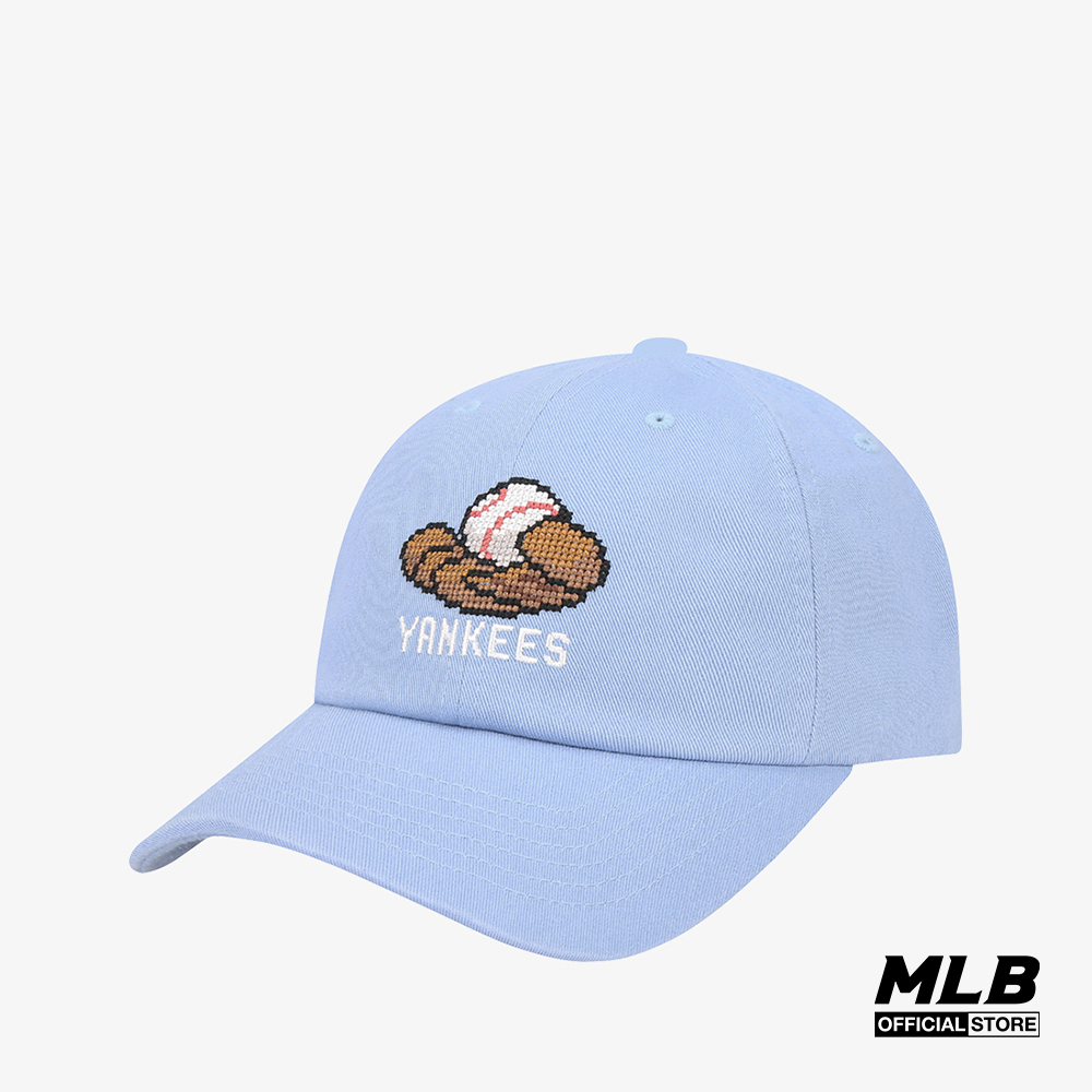 MLB - Nón bóng chày Play Front 32CPRC111-50U