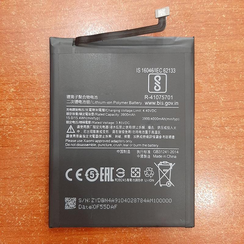 Pin Dành Cho điện thoại Xiaomi BN4A