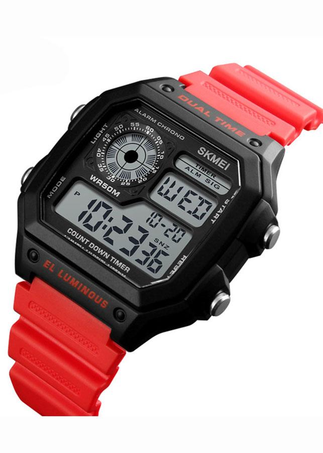 Đồng hồ Nam thể thao SKMEI 1299 - DHA527