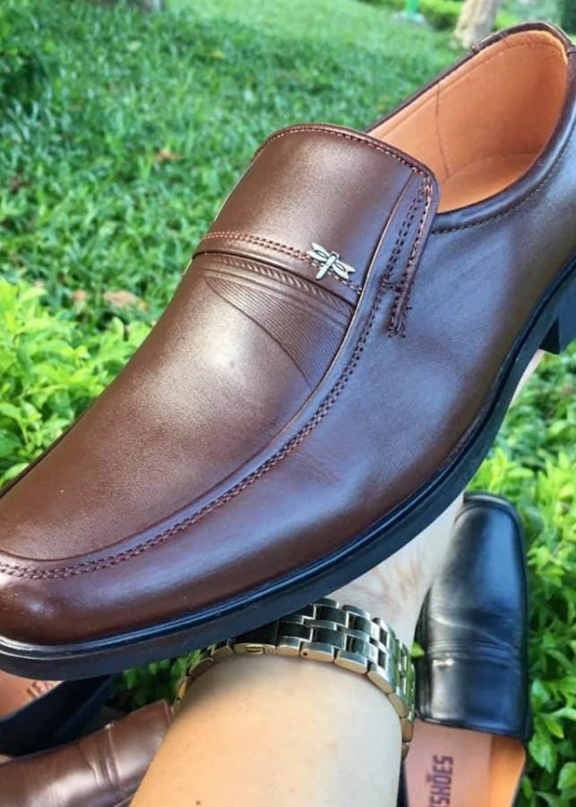 Siêu phẩm giày quý ông cao cấp - lex211