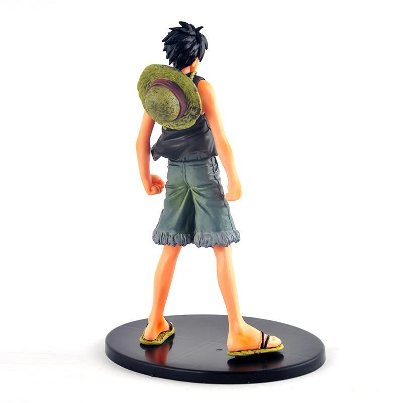 Mô Hình Luffy One Piece OP01129