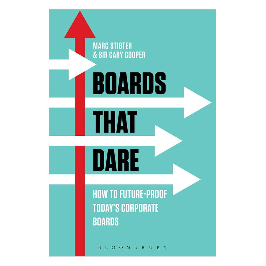 Boards That Dare