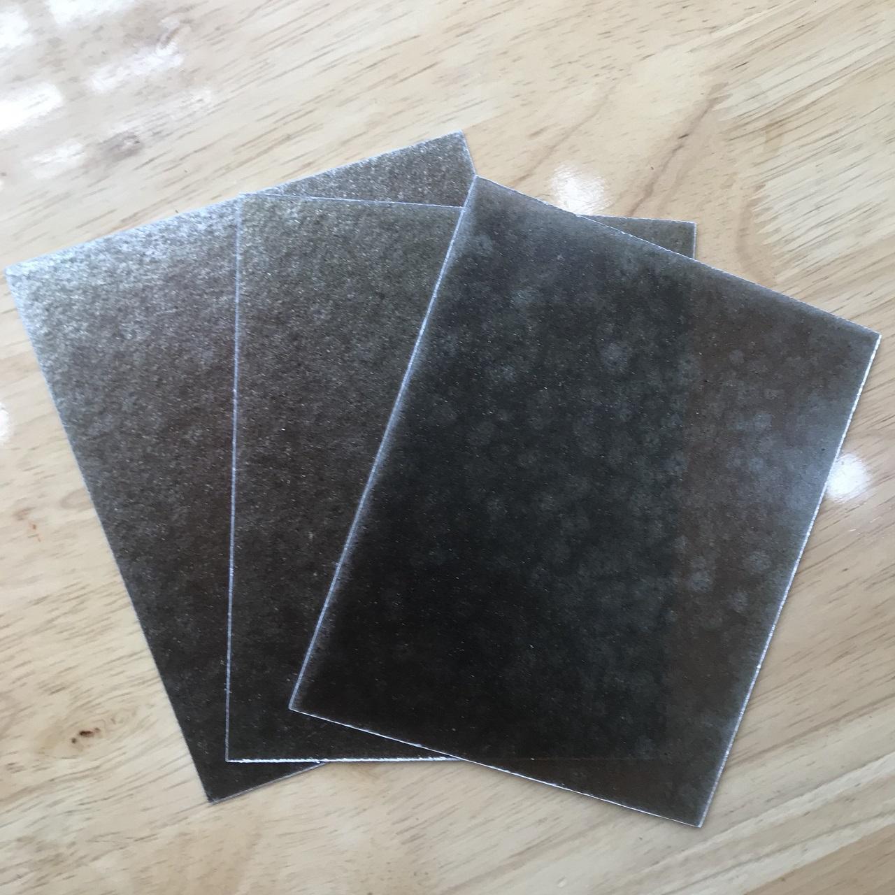 Combo 3 Tấm Chắn Lò Vi Sóng 12x15 cm