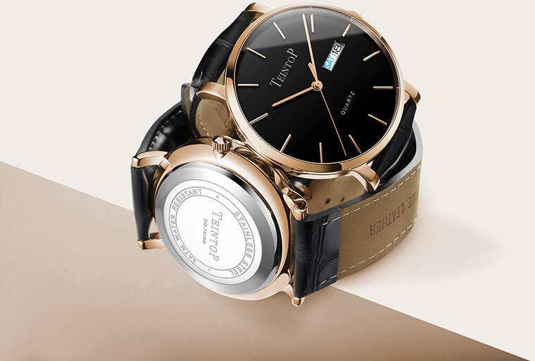 Đồng hồ nam chính hãng Teintop T7015-2
