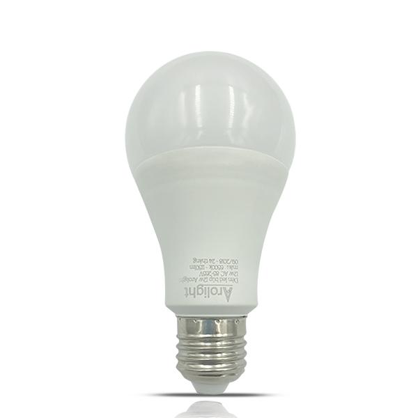 Bộ 5 bóng đèn LED Bulb 12W ánh sáng trắng
