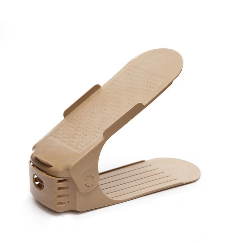 Combo 5 cái kệ để giày dép thông minh tiện dụng