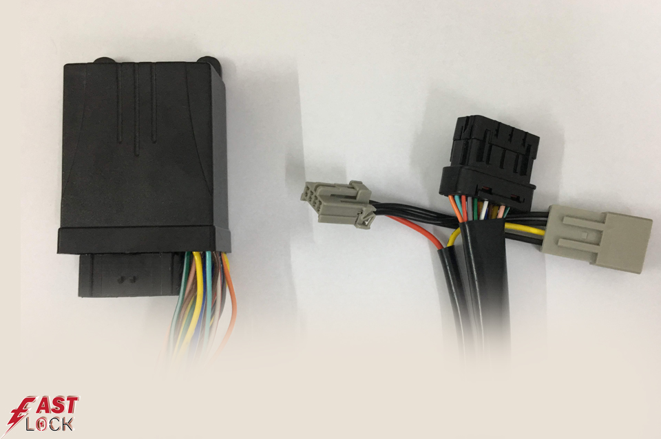 Nâng cấp chống cướp dành riêng cho SmartKey SH