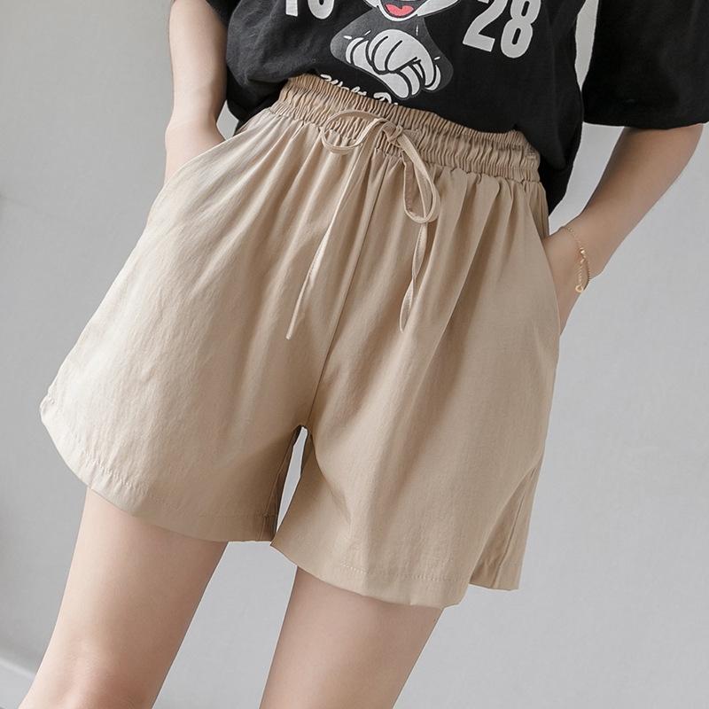 Quần Shorts, Quần Đùi nữ mềm mịn siêu mát