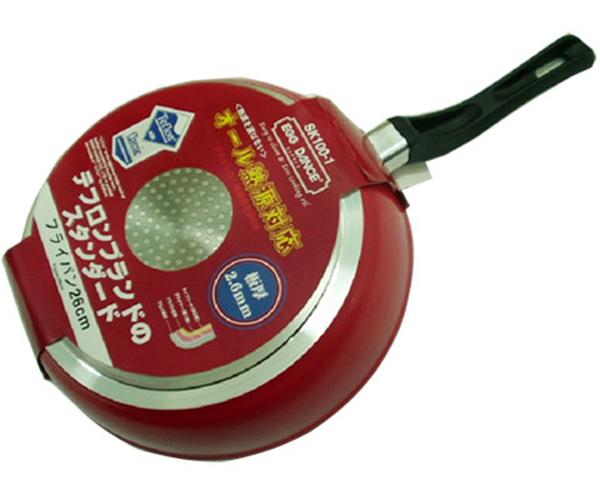 Chảo CD nông bếp từ SK100-20cm