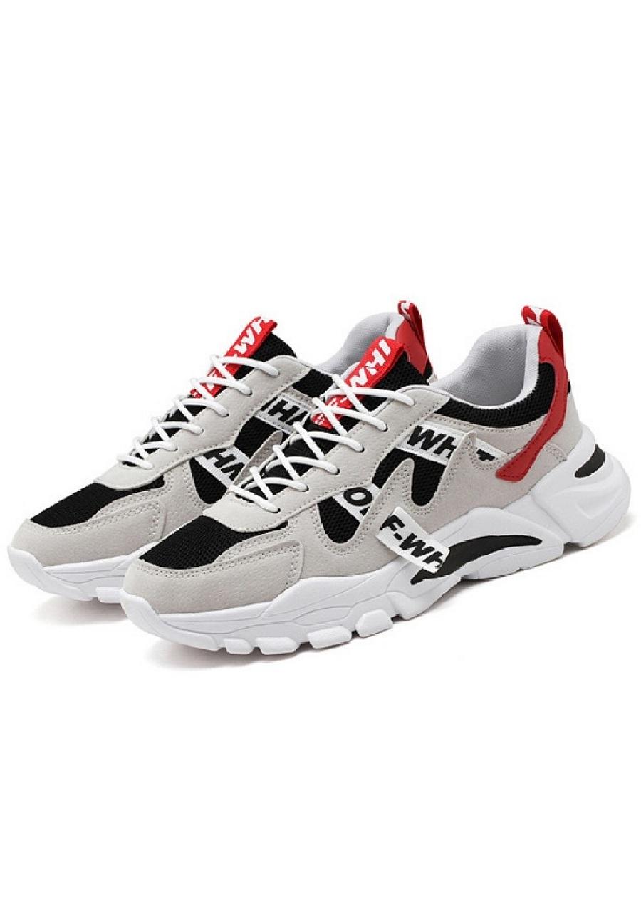 Giày tăng chiều cao nam mẫu sneaker thể thao mới nhất hot trend năm 2020 SP-330