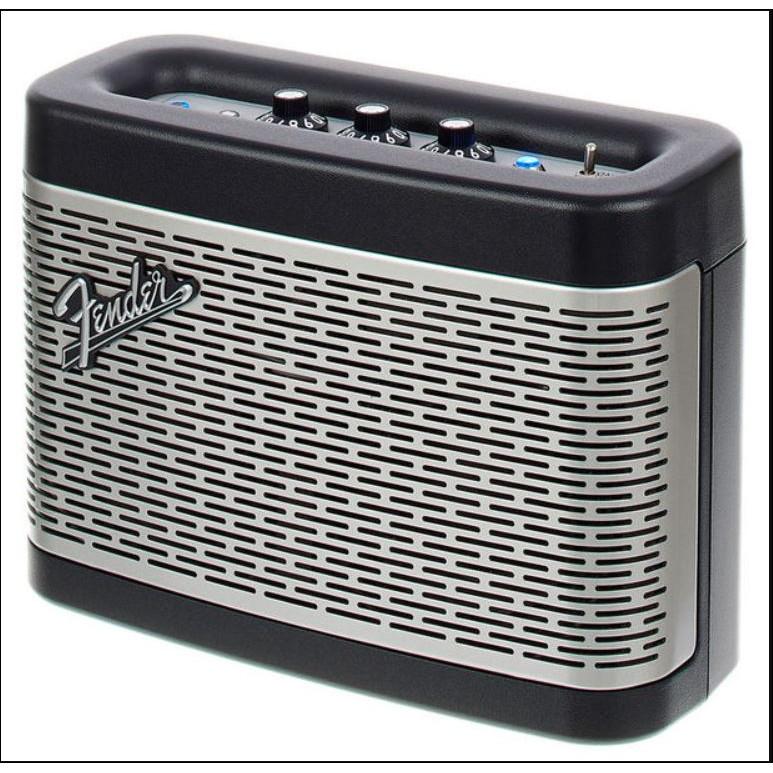 Loa Bluetooth Fender Newport - Hàng Nhập khẩu