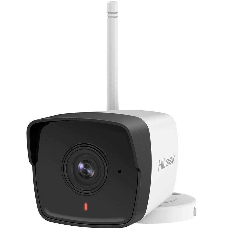 Camera IP Wifi Hilook IPC-B120-D/W 2MP - Hàng chính hãng