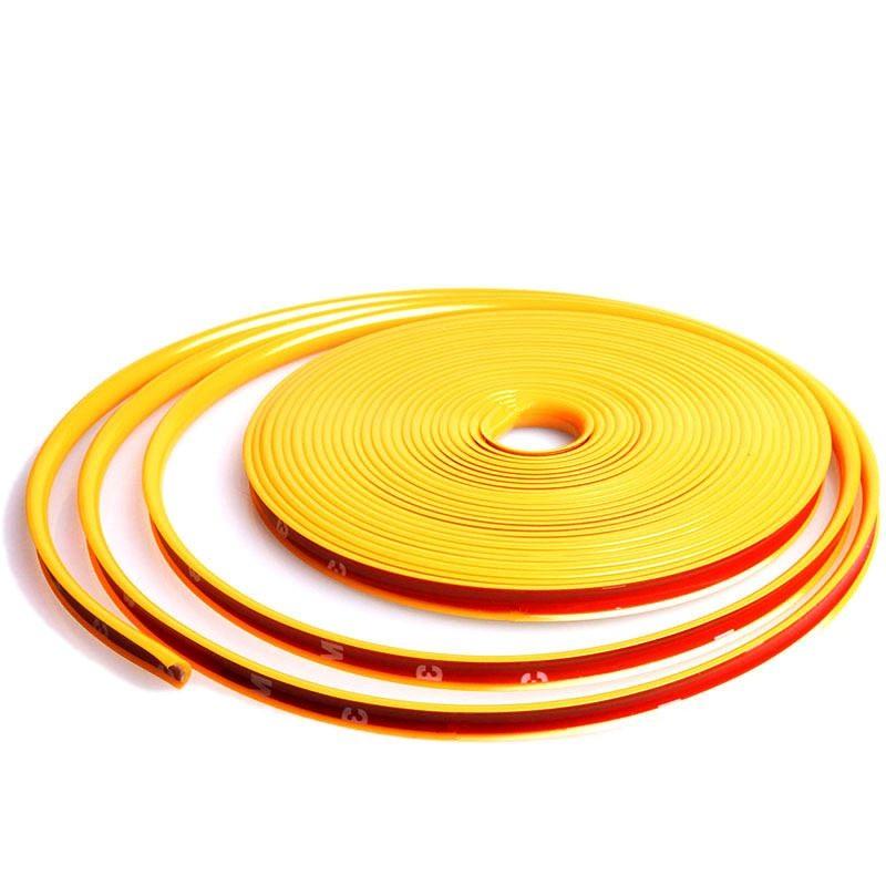 Dây Dán Vành Bánh Xe Hơi Cao Cấp AZONE