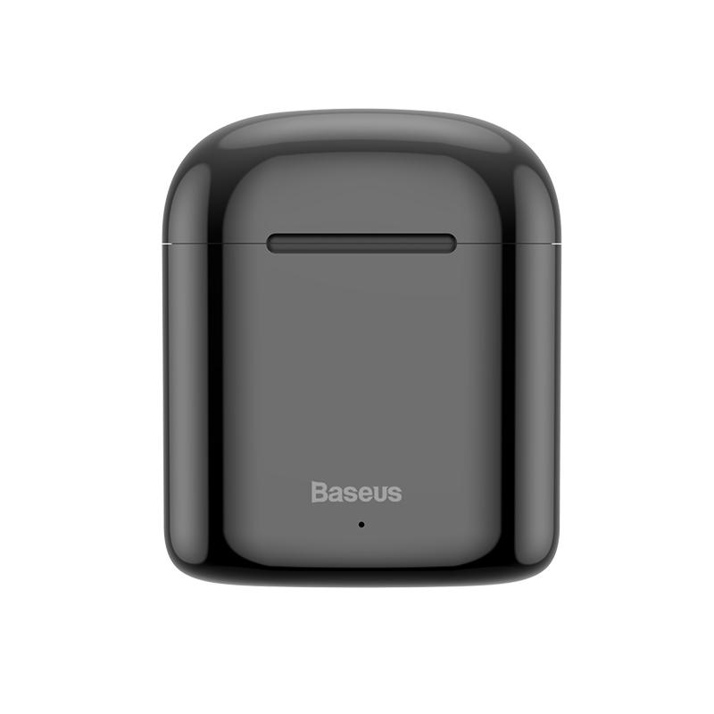 Tai nghe không dây cảm ứng Baseus Encok W09 True Wireless Earphones - Hàng nhập khẩu