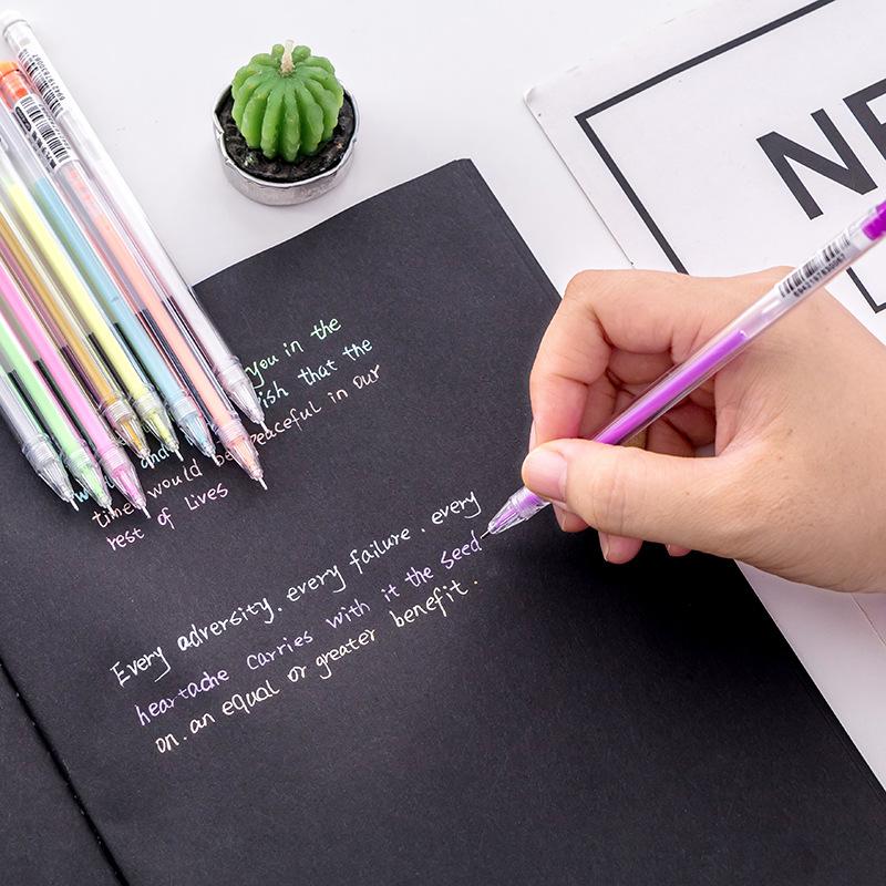 COMBO 5 bút nhũ lấp lánh