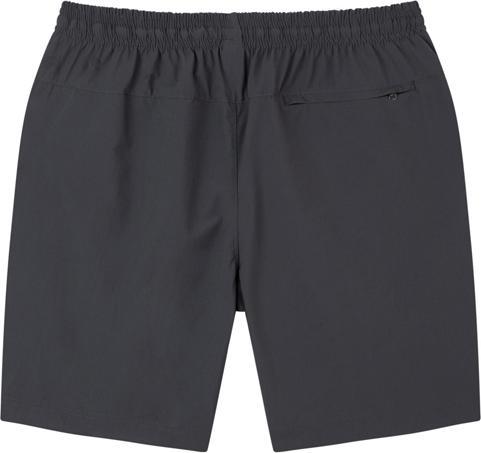 quần short thể thao nam KOJIBA chất vải poly co dãn thoáng mát