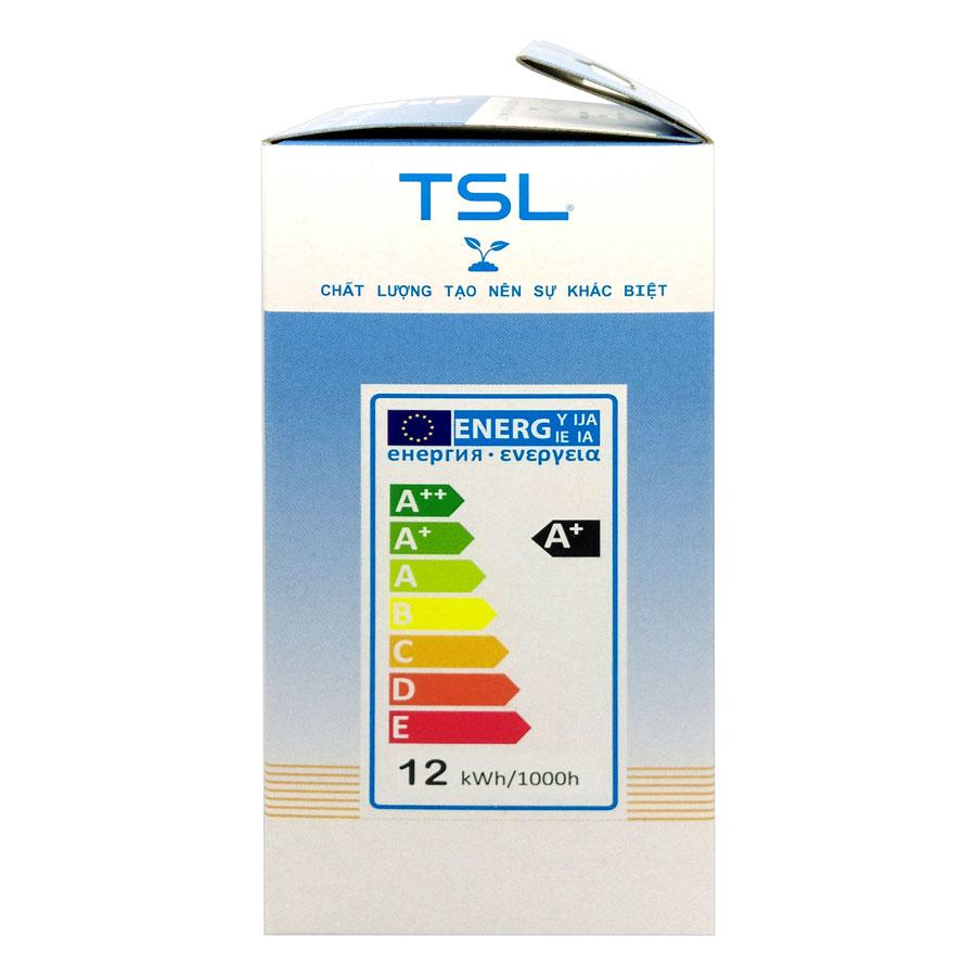 Bóng Đèn LED Bulb TSL AR-12 (12W)