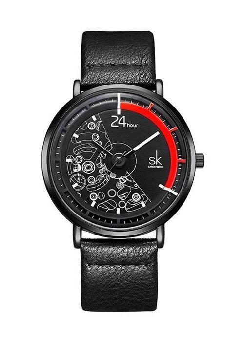 Đồng hồ nam chính hãng Shengke Korea K9004G