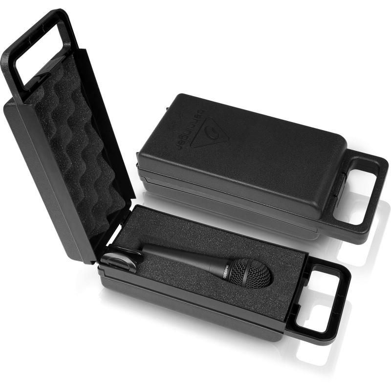 Microphone Behringer ULTRAVOICE XM8500 - Chính hãng