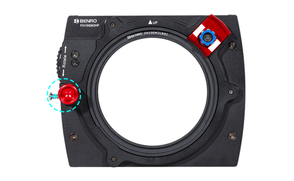 Filter Kính lọc vuông Benro Hệ 100, Hàng chính hãng 4
