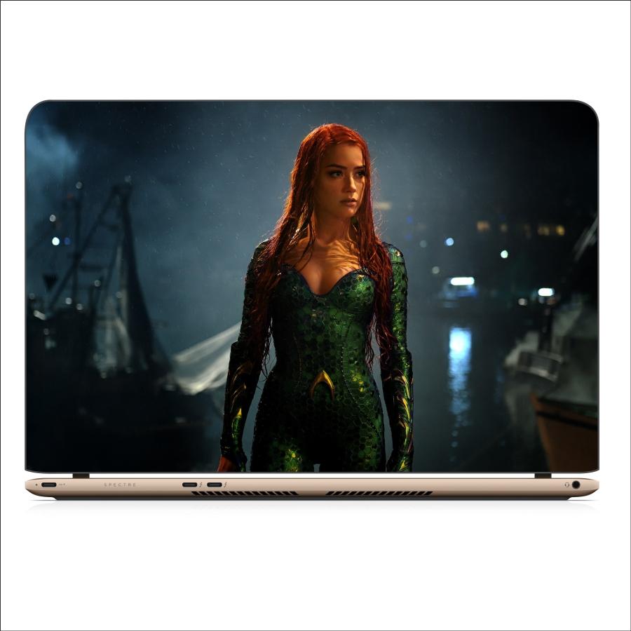 Mẫu Dán Decal Laptop Mẫu Dán Decal Laptop Cinema - DCLTPR 268