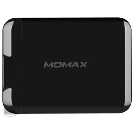 Củ sạc 1 cổng QC 3.0 - Hàng chính hãng MOMAX
