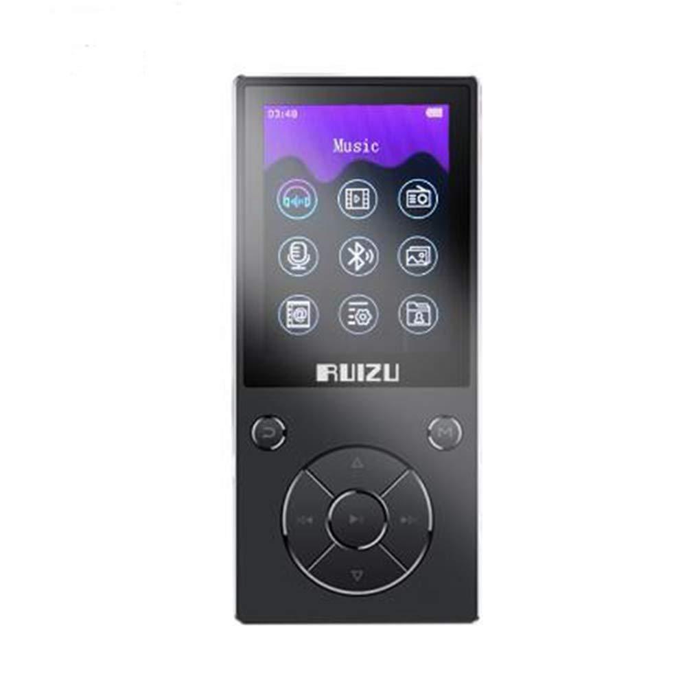 máy nghe nhạc bluetooth RUIZU D11 bộ nhớ trong 8G Hàng nhập khẩu