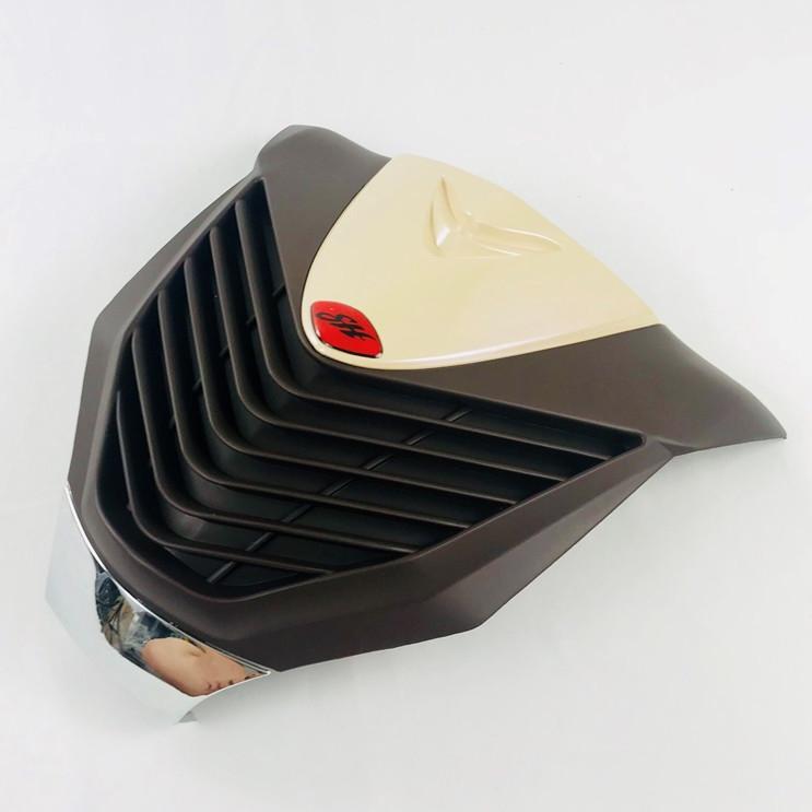 Mặt nạ dành cho xe SH Mode (màu kem)