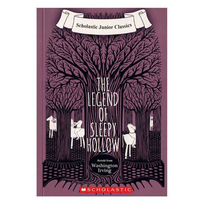 The Legend Of Sleepy Hollow (New)