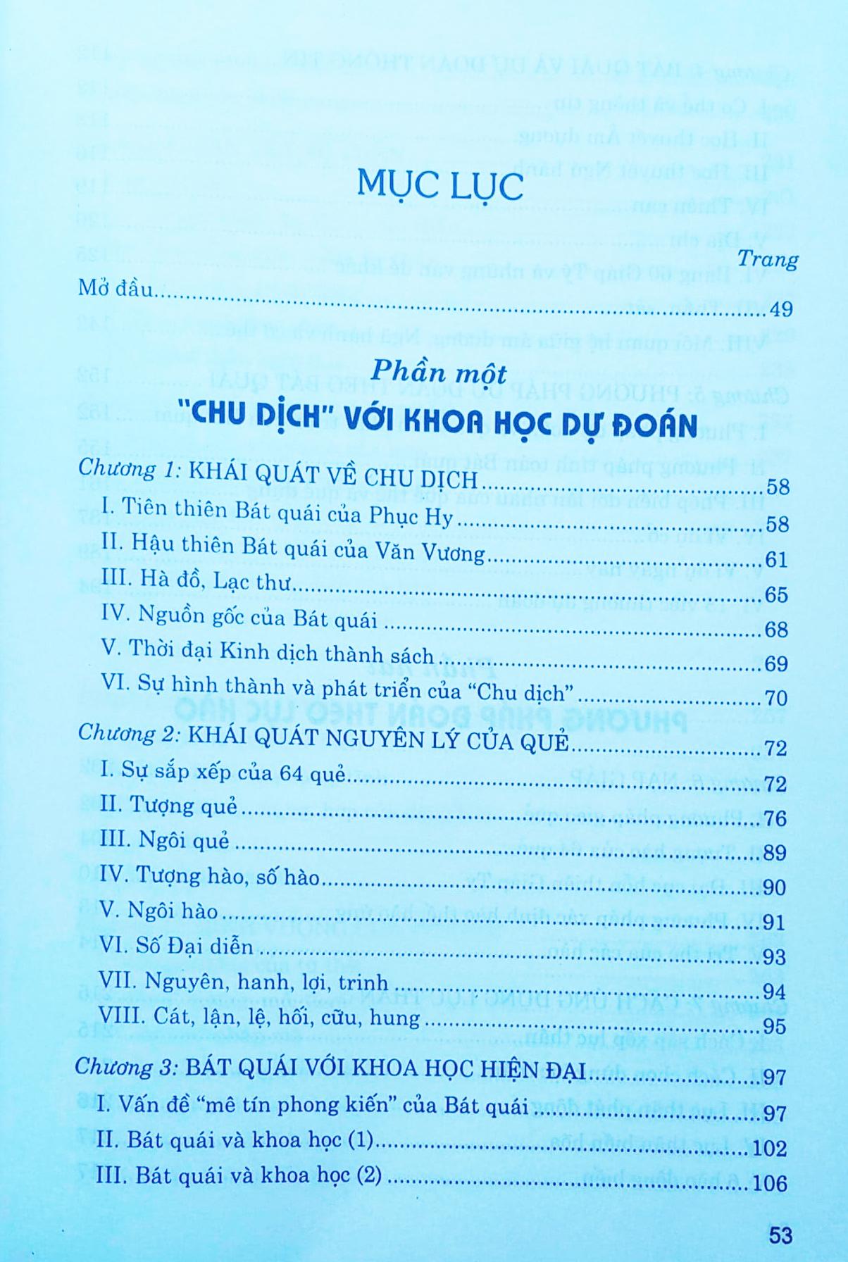 Chu Dịch Với Dự Đoán Học - (Ấn Bản Đặc Biệt)