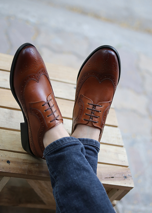 Giày công sở nam cao cấp KZN039
