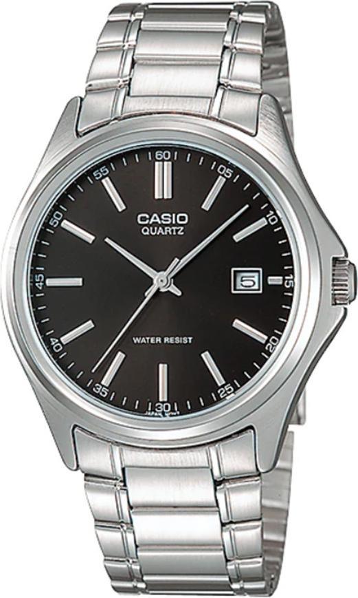 Đồng hồ nam dây kim loại Casio MTP-1183A-1ADF