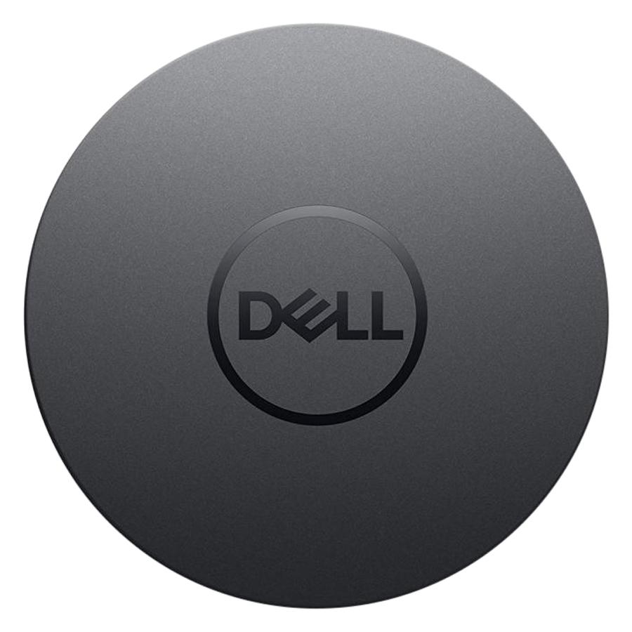 Bộ chuyển đổi Dell DA300 - USB C to HDMI/VGA/DP/Ethernet/USBC/USB-A - Hàng Chính Hãng